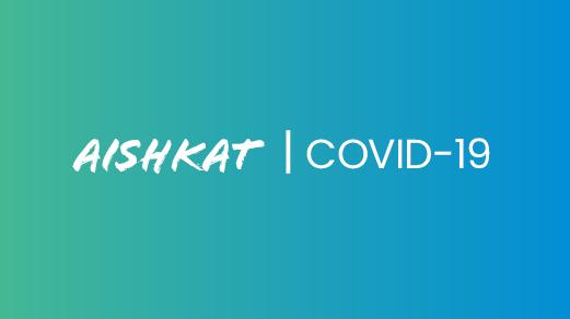 Non, la COVID-19 n'empêchera pas la poursuite du projet Aishkat innuat, bien au contraire