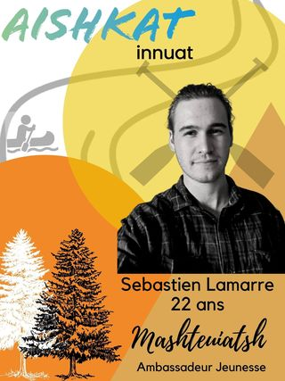 Sébastien Lamarre